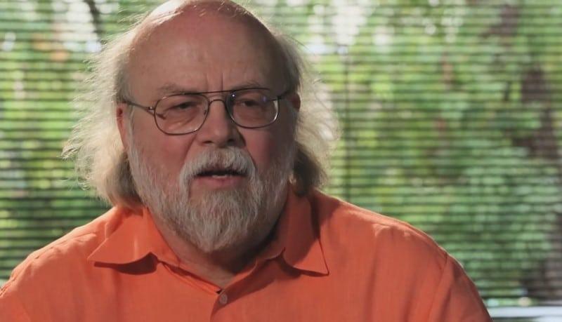 Едни от най-влиятелните програмисти на света