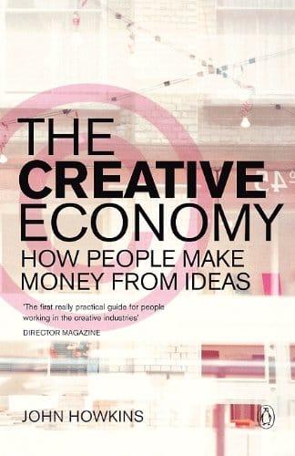Креативната икономика. Как да намерим място под digital- слънцето?