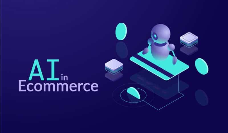 Изкуственият интелект носи успех на електронната търговия