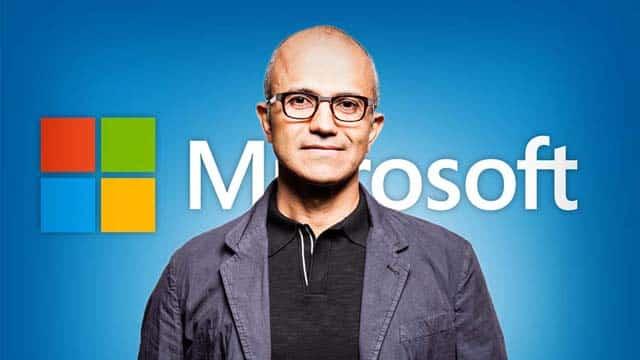 Бил Гейтс напуска борда на директорите на Microsoft