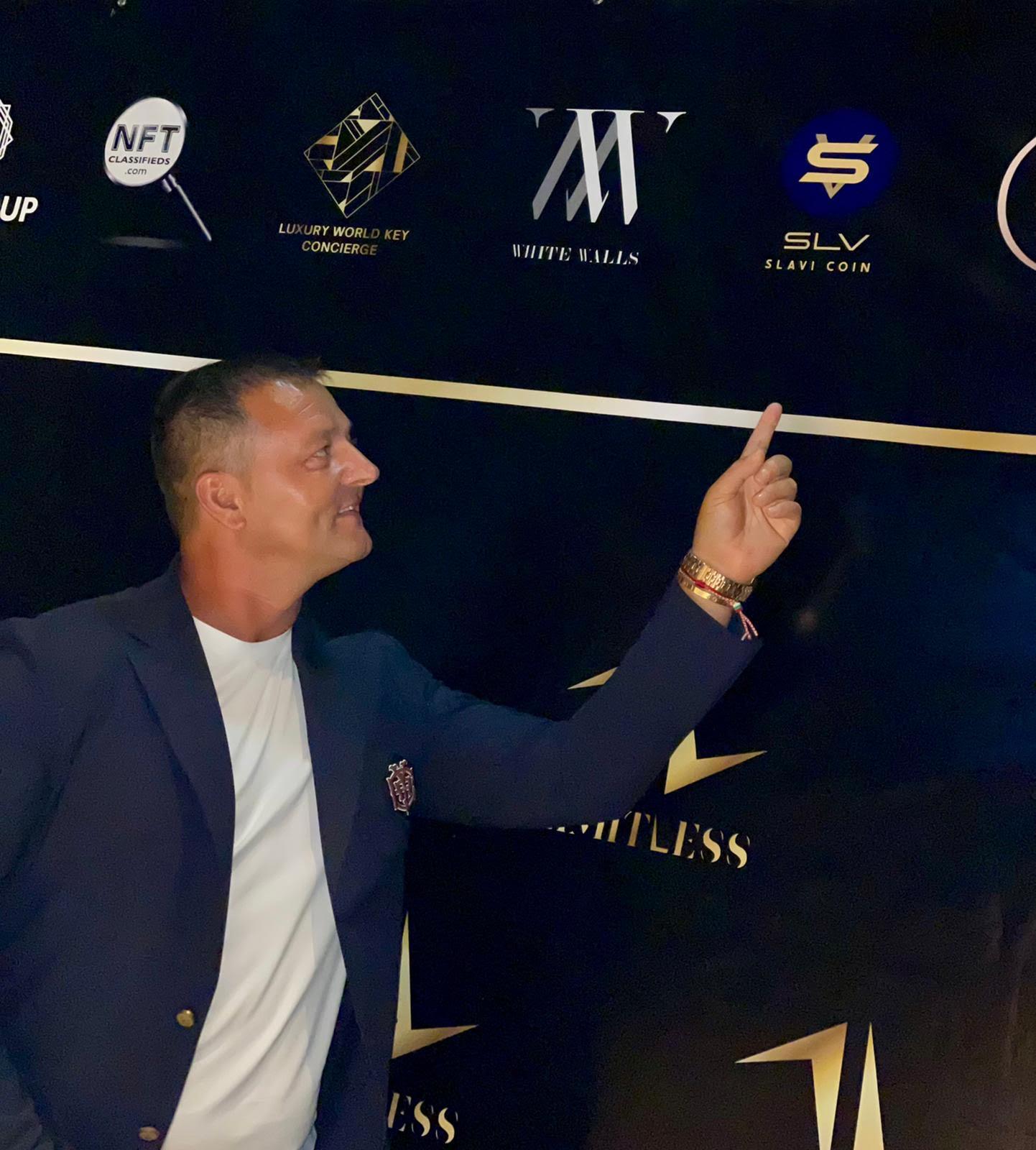 Българин със собствена крипто валута в Дубай