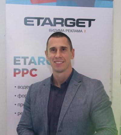Етаргет България представя Socia Display: Нова услуга за рекламни агенции и крайни клиенти